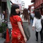 หนีห่าว นักเรียนแลกเปลี่ยนจากจีน โผล่ Debut หนัง AV ญี่ปุ่น นานๆ ที่จะเห็นคนจีนเล่นหนังโป๊