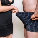 รู้กันรึเปล่า? ผลวิจัยเผย ลงพุงส่งผลต่อสุขภาพเซ็กส์ ได้นะครับ