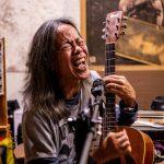 香港独立音乐传奇:黑鸟 郭达年