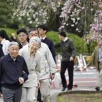 年薪100亿日圆,这是日本天皇家族每年的皇室供养费
