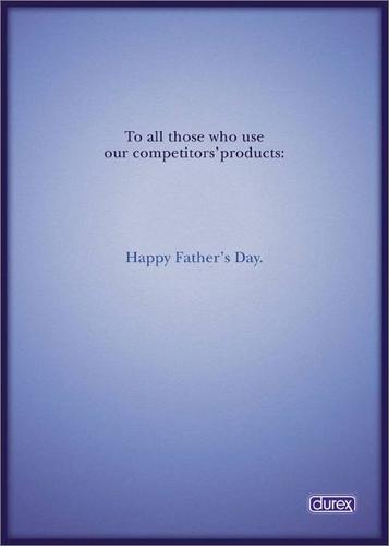 โฆษณาถุงยาง