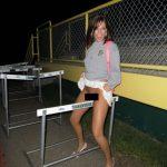 ดาวโป๊เข้าคุก เพราะดันห้าวเป้งไปถ่ายรูปโป๊ในโรงเรียน