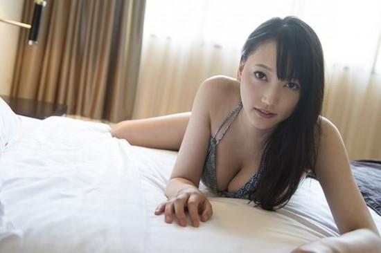 Rena Takatsuka จาก ค่ายหนังโป๊ SOD