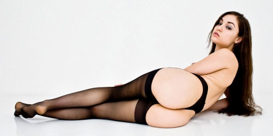 ดาวโป๊ที่รวยที่สุดในโลก อันดับที่ 10 Sasha Grey