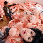 จีนตีตลาด ตุ๊กตายาง แข่งกับญี่ปุ่น ราคาเริ่มต้นแค่ 1500 บาท