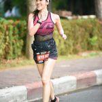 เพอร์เฟคเกิร์ล!! บีม เลิศศิริ นางฟ้านักวิ่งที่หนุ่มๆ ต่างหลงเสน่ห์