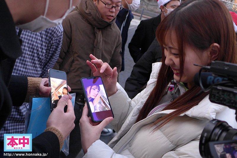 หนังAV HND-831  Mitani-Akari 美谷朱里を追跡せよ!!SNSにのせた写メの場所を特定できたら生中出しご褒美対決!! PWD aoxx69