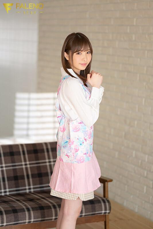 หนังAV FLNS-075 Tsukino-Sakura 新人 休日はコスプレイヤーのハニカミ保育士 AVDEBUT PWD aoxx69