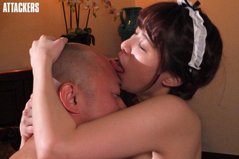 หนังAV ATID-403 Ninomiya-Hikari 家族を守る為、ゲスな金持ちの下でメイドとして働く事になった。 PWD aoxx69