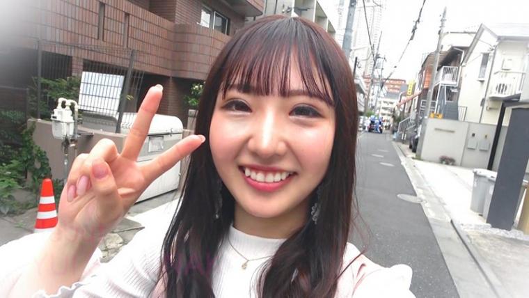 หนังAV PKPD-108  Satonaka-Yui  新人デビュードキュメント 顔からエロい天然ビッチガール初撮 里仲ゆい20歳