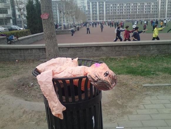 ข่าวสารAV-ตุ๊กตายางสมัยนี้ แทบแยกไม่ออกเลยว่าคนจริงหรือแค่ตุ๊กตากันแน่ - AOXX69