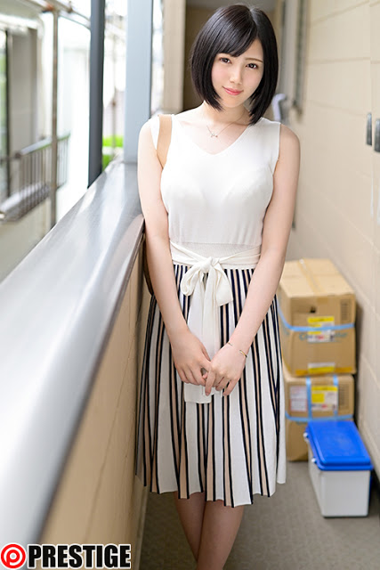 ABW-006 Suzumori-Remu หนังAV  笑顔120%!!涼森れむと過ごすイチャラブDays