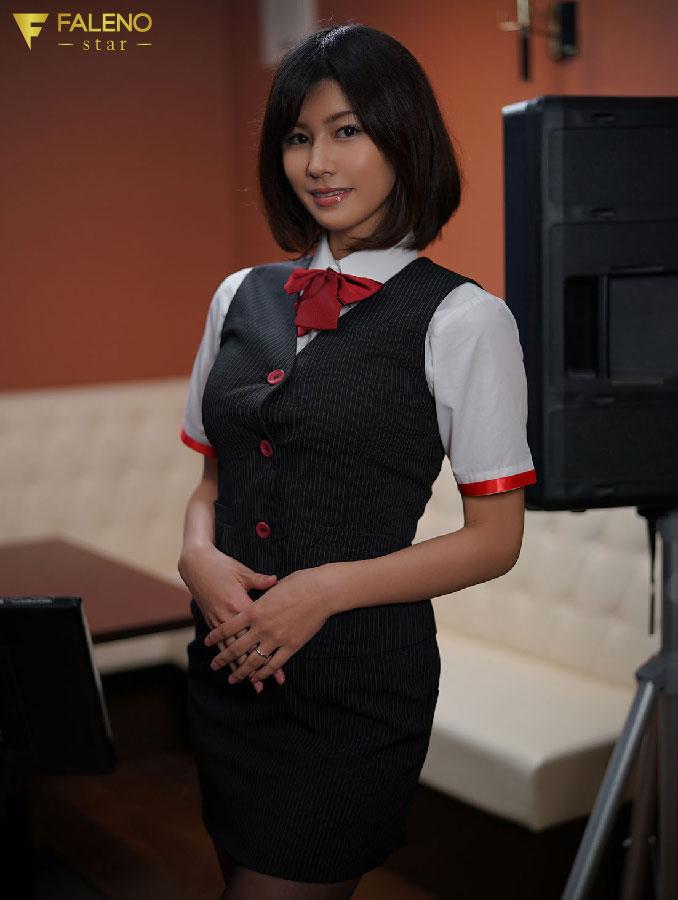 FLNS-131 Mino-Suzume 妻が寝取られアルバイト~チャラ男の巨根に敗北した嫁~ หนังAV AOXX69