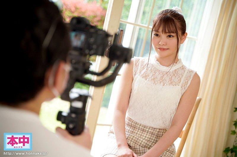 HND-866 現役女子大生チアリーディング全国1位、世界大会出場のサワヤカ美少女が中出しAVデビュー   Otoha-Yuna หนังAV   AOXX69