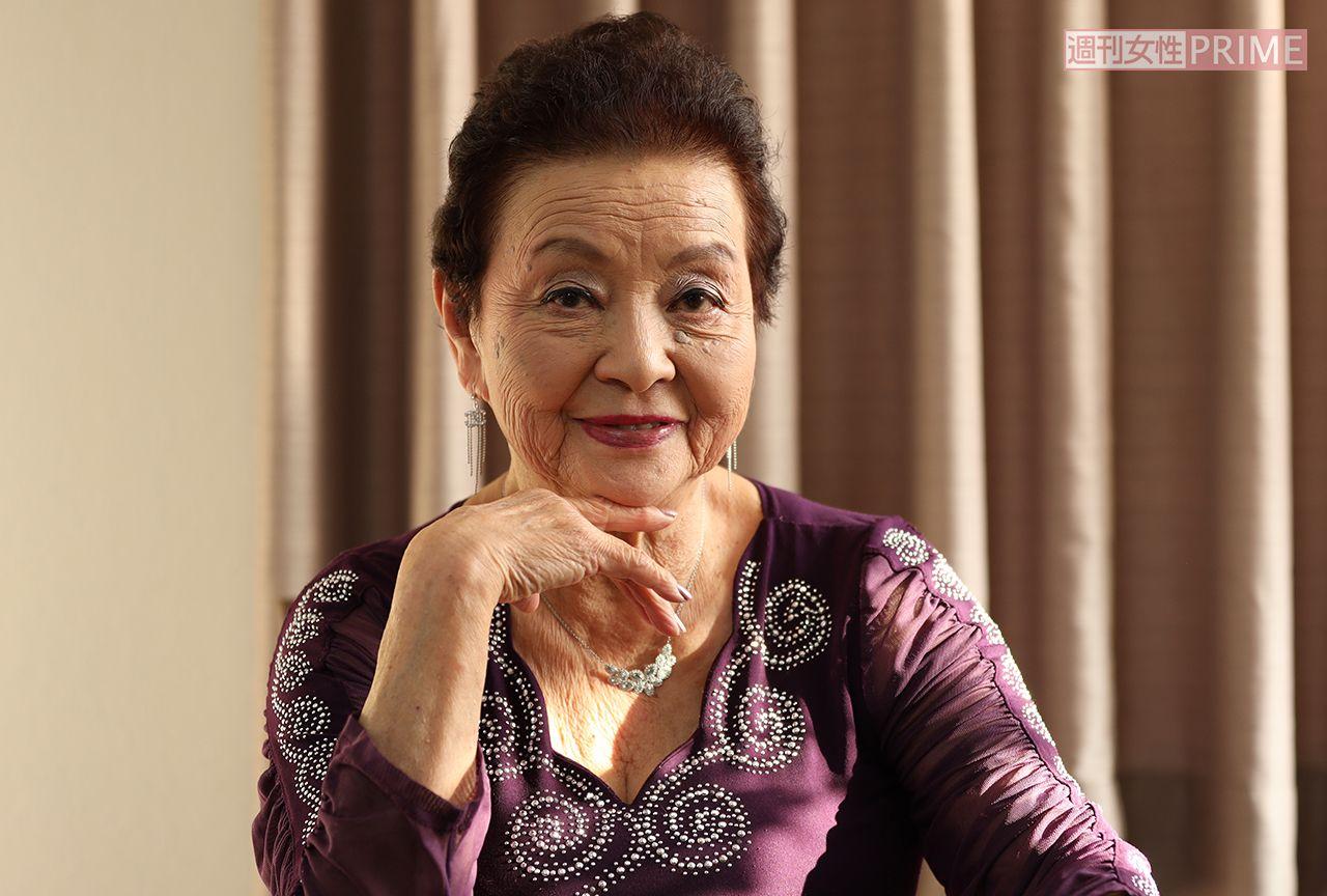 สาวAV- Yuko Ogasawara อาม่าเอวีสุดเด็ด 84ยังแจ๋วนะจ๊ะ