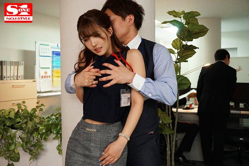 SSNI-865 Mikami Yua javhd