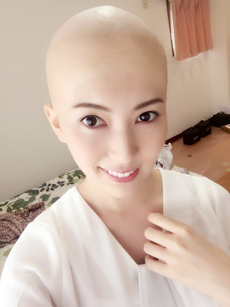 สาวAV-Yui Hatano สาวเอวีผู้ทำได้ทุกอย่าง หัวโล้นๆยังเคยมาแล้ว แคร์ที่ไหนกันจ๊ะ |AVข่าวใหม่|