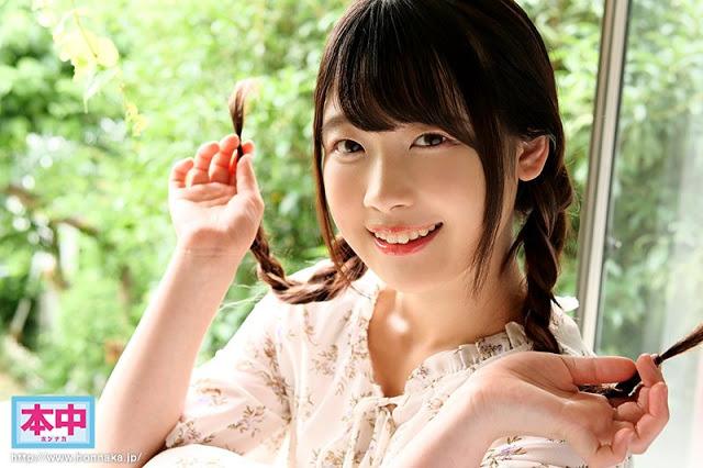 HND-879  Kawai-Moka AV  มาที่สาวน้อยสุดน่ารักกันบ้าง ซึ่งแต่ก่อนเธอเคยเป็นดาราเด็กมาก่อนด้วย AOXX69