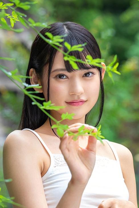 BGN-061   สาวเอวีผู้เติบโตจากYoutubeโผล่ตัวออกมาแล้ว - Umi Yatsugake