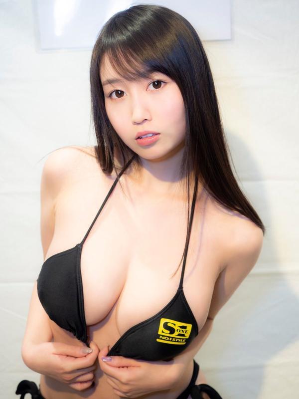 สาวAV-แนะนำสาวav ผมดำ ยอดนิยม - Aika Yumeno