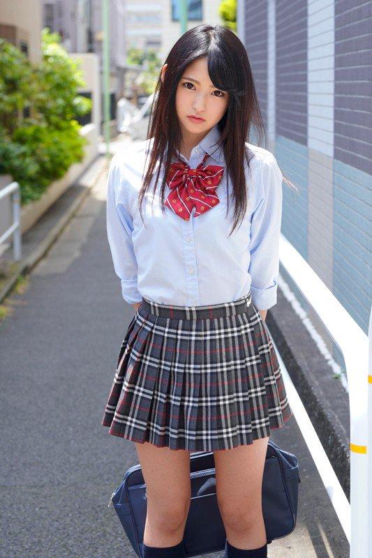 สาวAV-หนังโป๊ใหม่ kimetsu no yaiba ดาราหนังโป๊ แนะนำ ดาวโรงเรียน- Mitsuki Nagisa