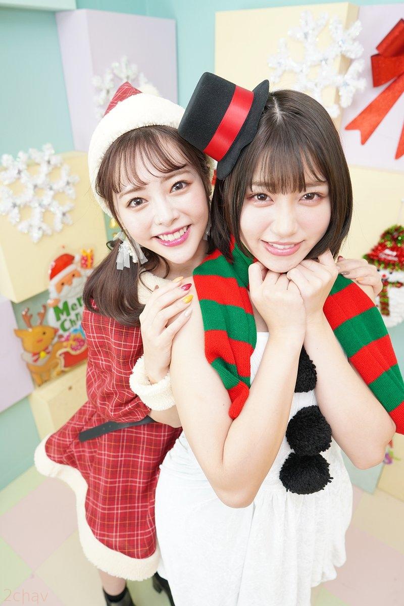 สาวAV-แต่งตัวในเทศกาลคริสต์มาสตามแบบฉบับสาวๆAVที่ทำให้คุณต้องร้องว้าว