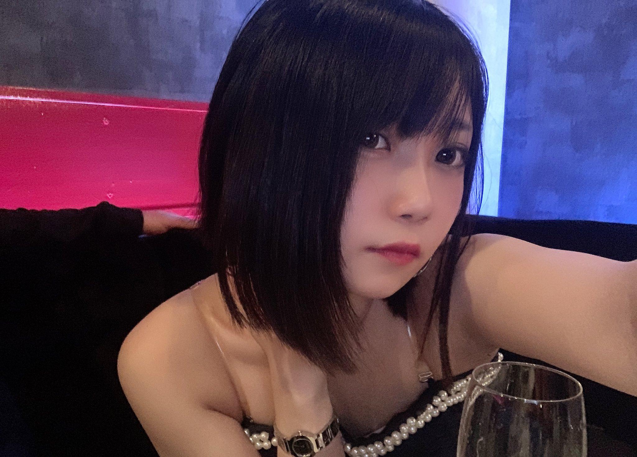 FC2หนังอันเซนจากสาวเอวีสุดลึกลับ?  Arisu Futaba