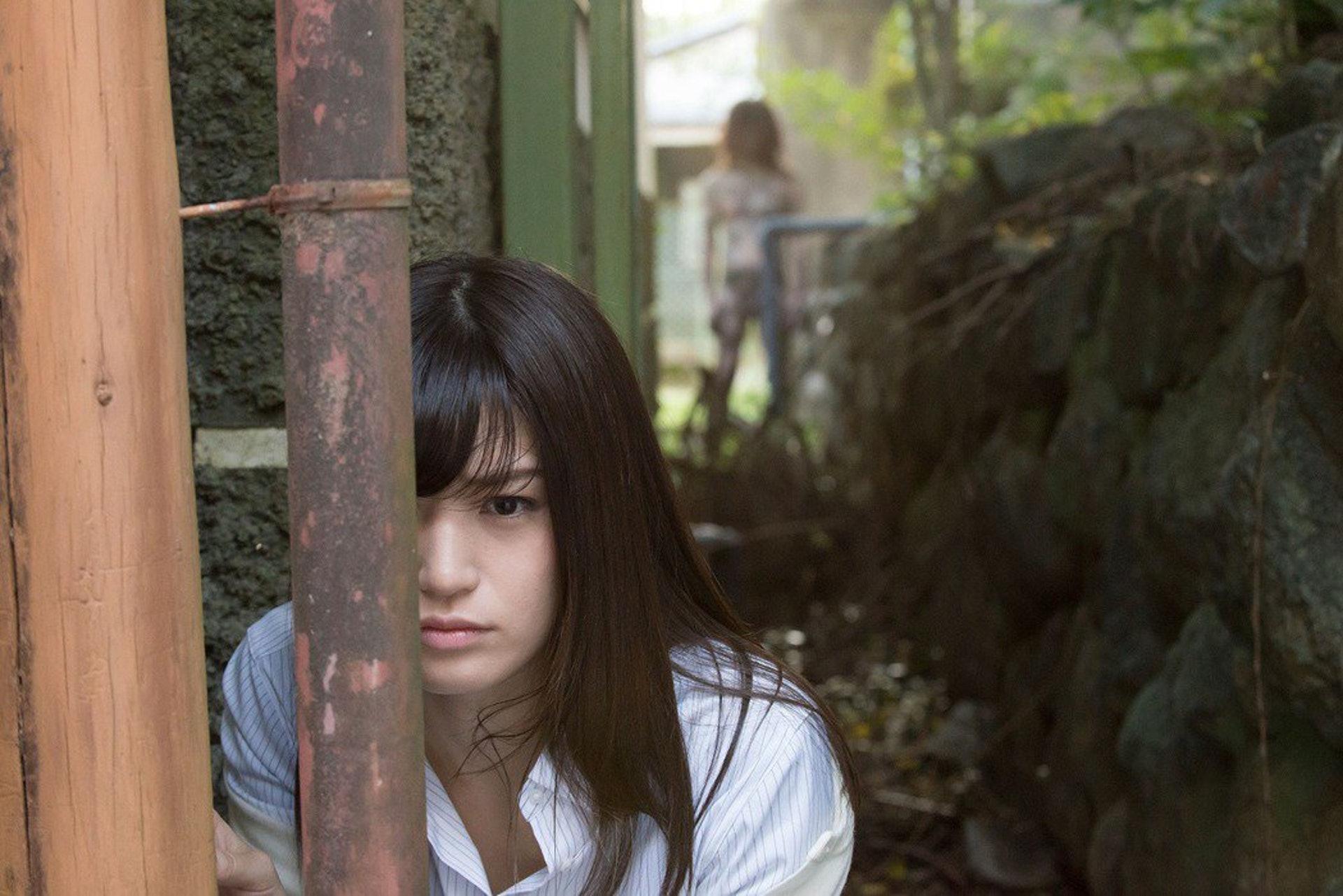 ข่าวสารAV-Shoko Takahashi กับหนังซอมบี้สุดระทึกที่นักแสดงเองก็ยังงง
