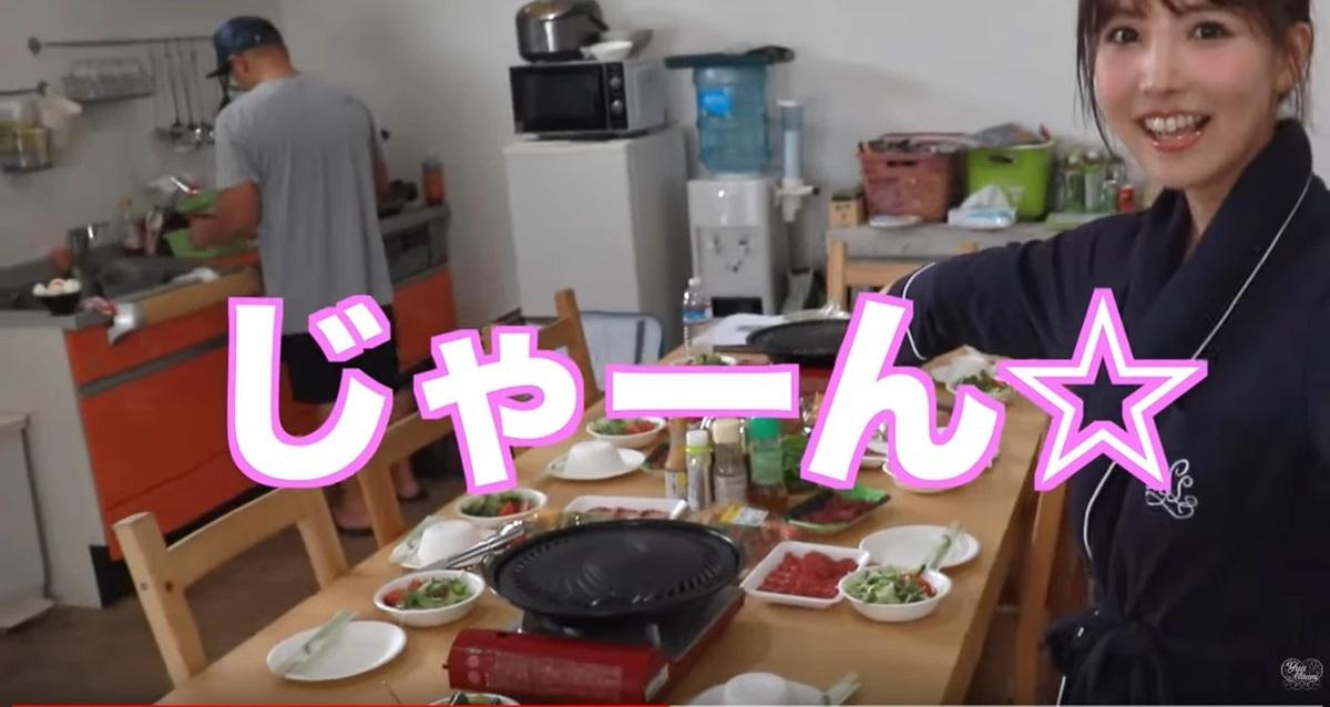 สาวAV- รายละเอียดและขั้นตอนการถ่ายทำหนังAV - มิคามิ ยูอะ