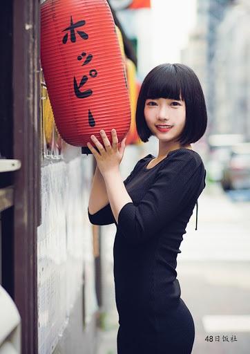 FALENO - Yui Shirasaka -6