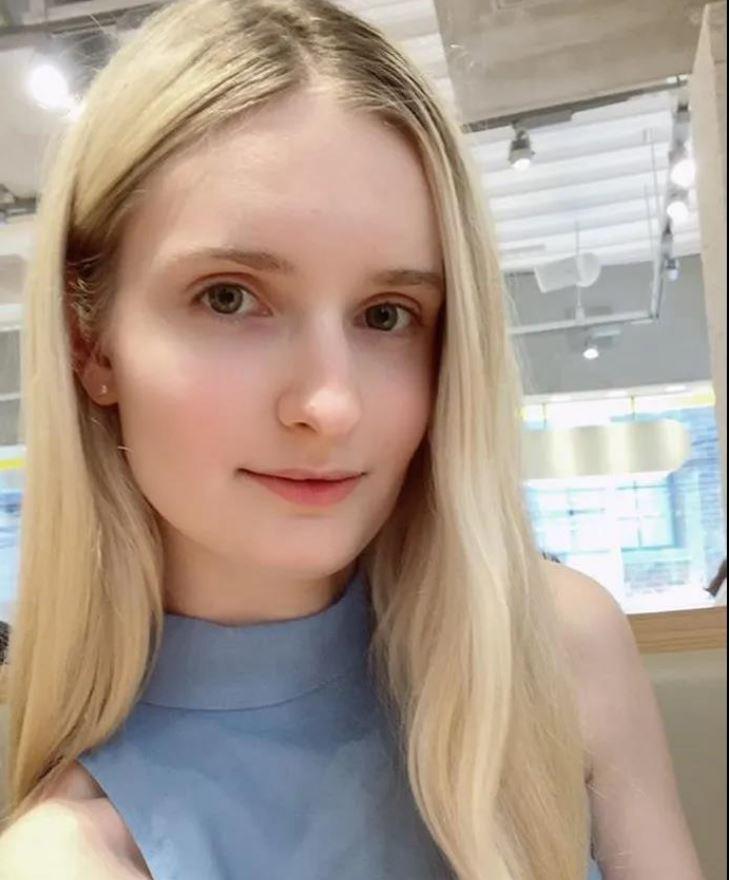 IPIT-009 Emma Lawrence
