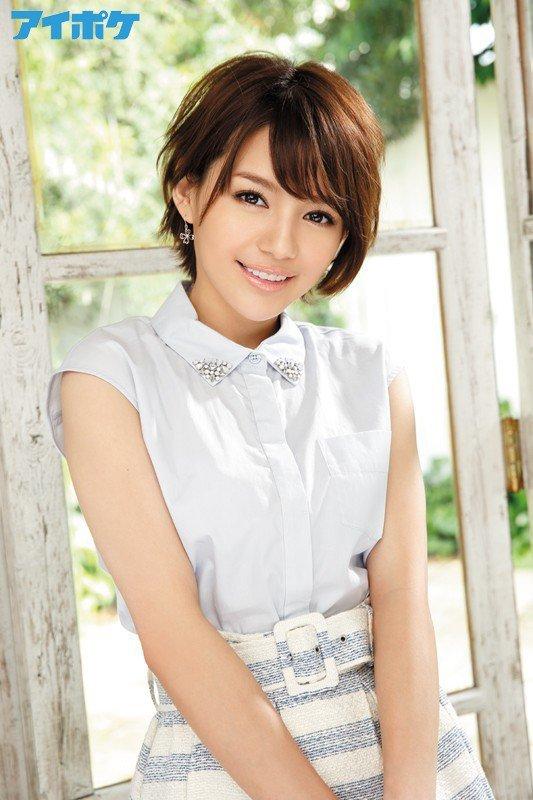 สาว AV ลูกครึ่งยุคแรกๆ Rio (Tina Yuzuki) เป็นไอดอลแบบอย่างของดาราเอวีหลายๆคน