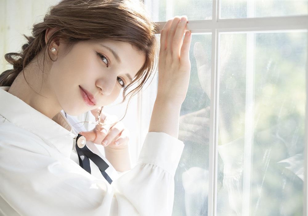 ดาราเอวีลูกครึ่งญี่ปุ่น-อเมริกาจากค่าย SOD Lauren Karen ขนาดชื่อยังชวนฝัน