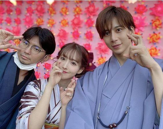สาวเอวี Mikami Yua มีผู้จัดการเป็นแฟน????