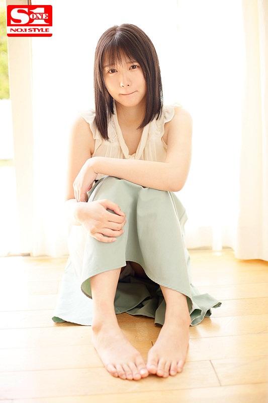 Ogura Nanami รอยยิ้มสวย ที่สำคัญคือนมใหญ่มาก